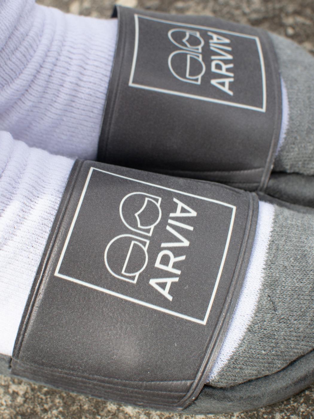 Brand Ojotas by ARVIA