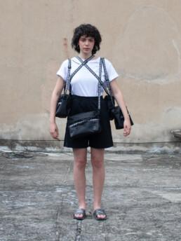 Urban Bag AA by ARVIA